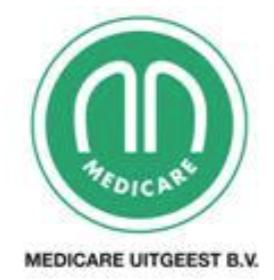 Medicare Uitgeest B.V.