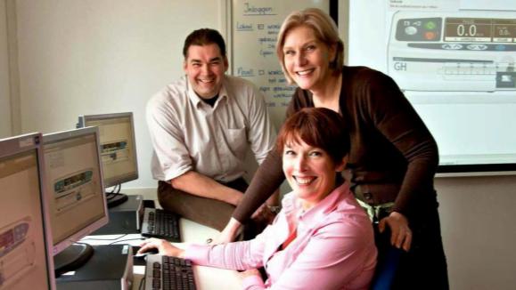 Digitaal trainen en certificeren in de Medische Technologie