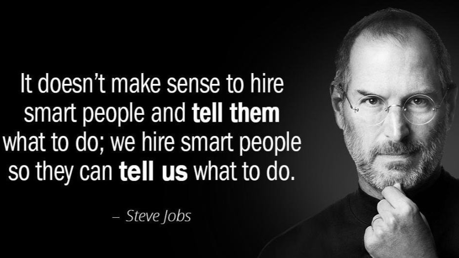 Het identificeren van expertise loont!