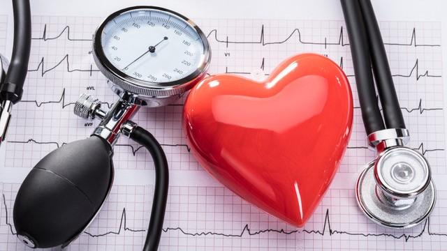 Hoe werkt het… Niet-invasieve bloeddrukmeting