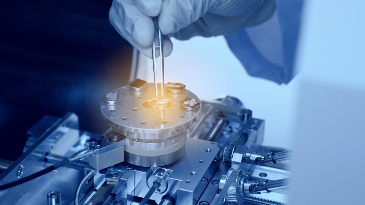Automatische analyse van elektronenmicroscoop beelden