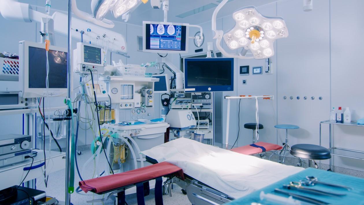 Leidraad Kwaliteit en veiligheid van medische hulpmiddelen tijdens crisissituaties