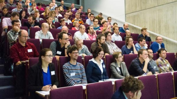 Genoeg eisen en wensen op het programma: verslag symposium PvE