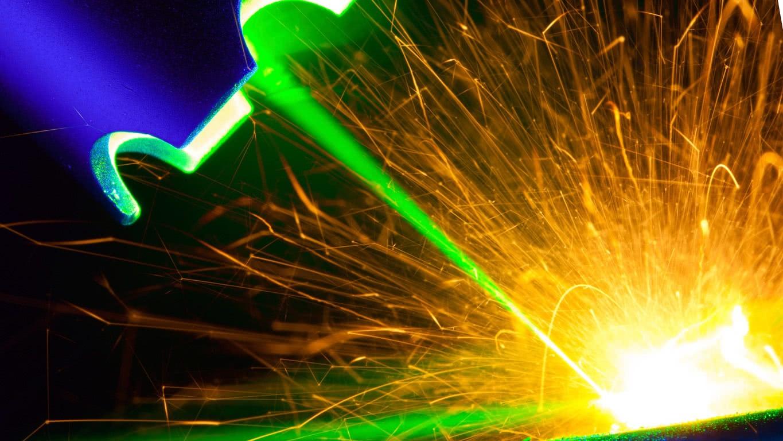 Veilig werken met medische lasers