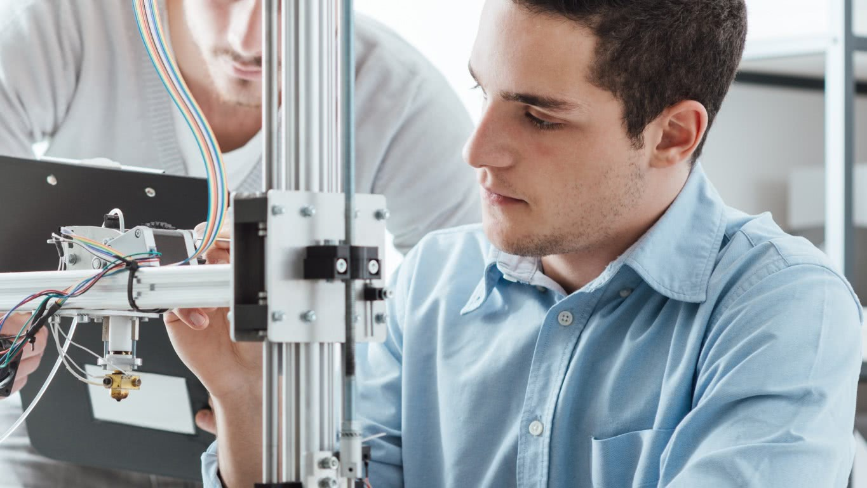 Post-master traject voor Biomedisch Technologen