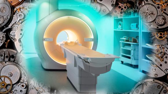 Hoe werkt... Diagnostiek met magnetische resonantie (MRI)?
