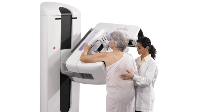 Mammografie anno 2016