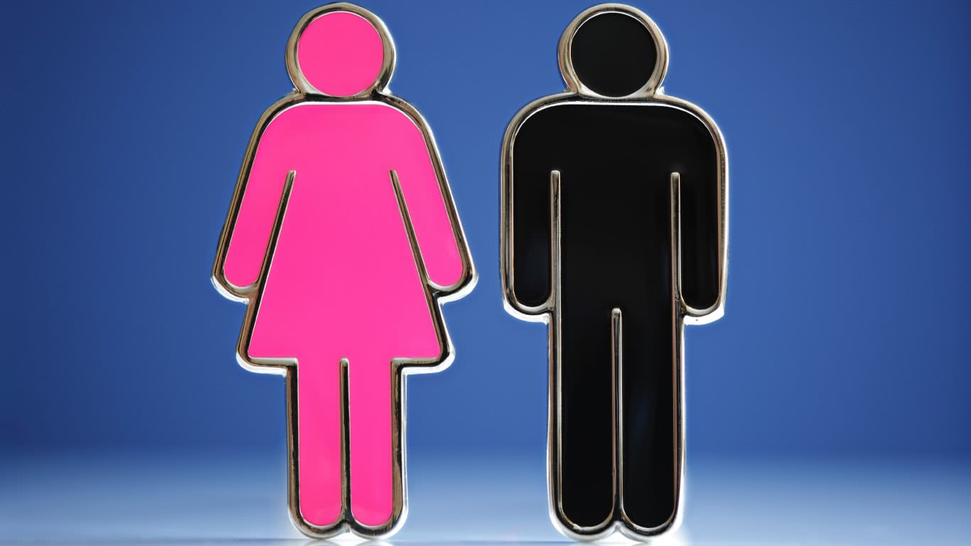 Verschillen tussen mannen en vrouwen onder de loep