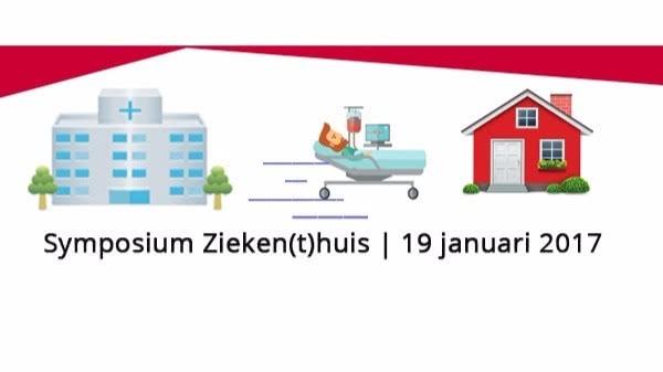 Symposium Zieken(t)huis