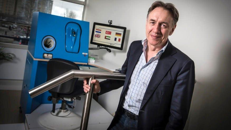 Innovatief diabetesstation laat patiënten zelf follow-up doen