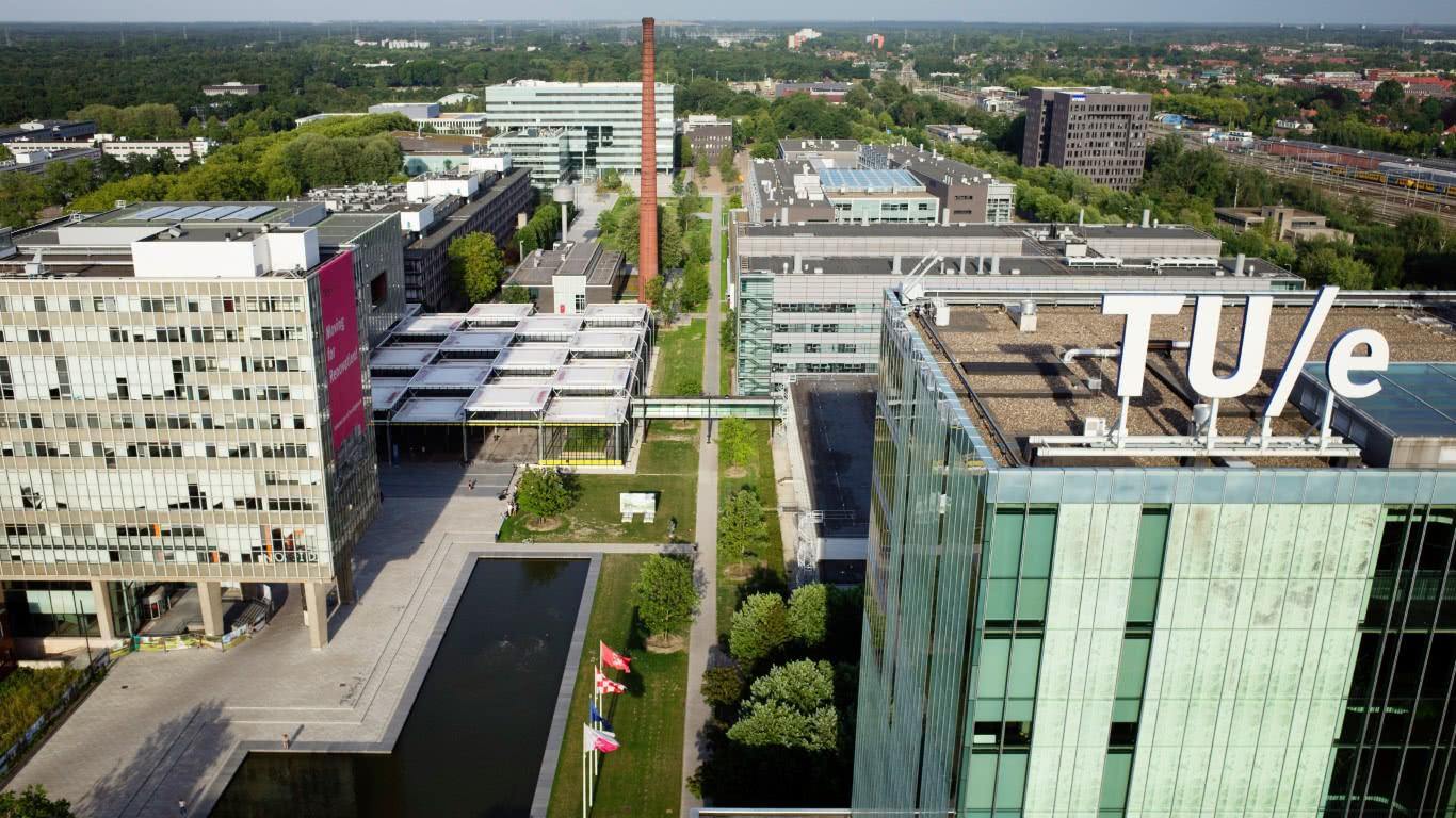 Meer studentenstops voor TU Eindhoven als financiering uitblijft