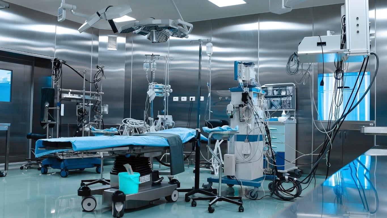 Landelijke inventarisatie incidentmeldingen medische apparatuur