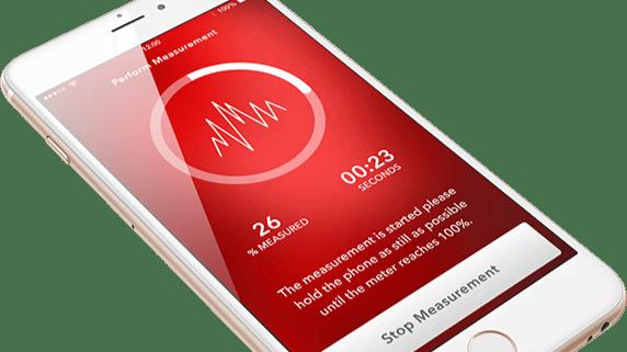 E-health initiatief Heart For Heart- verbetert het vaststellen van boezemfibrillatie via smartphones
