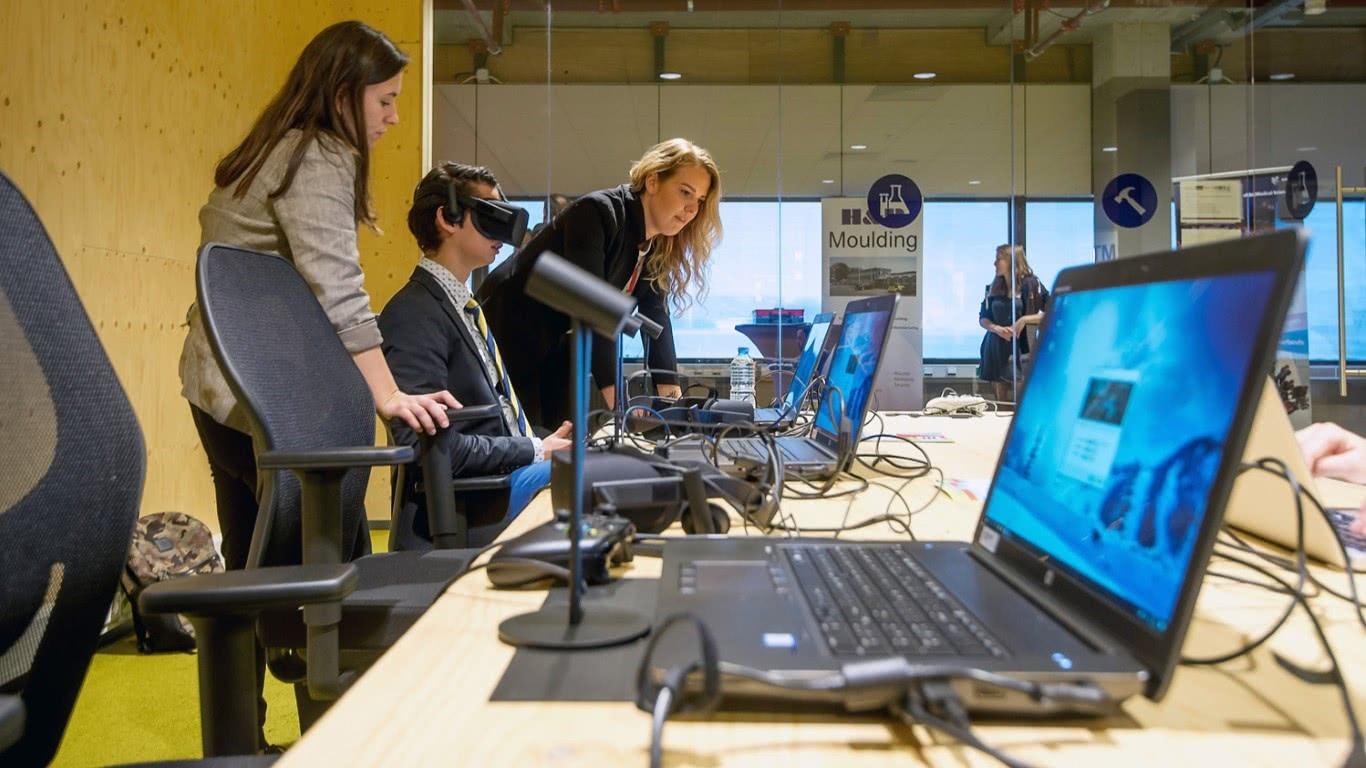Health Hub Roden: spil in innovatieve medische technologie