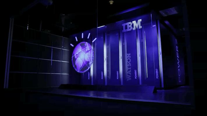 IBM Watson nog lang niet vlekkeloos?