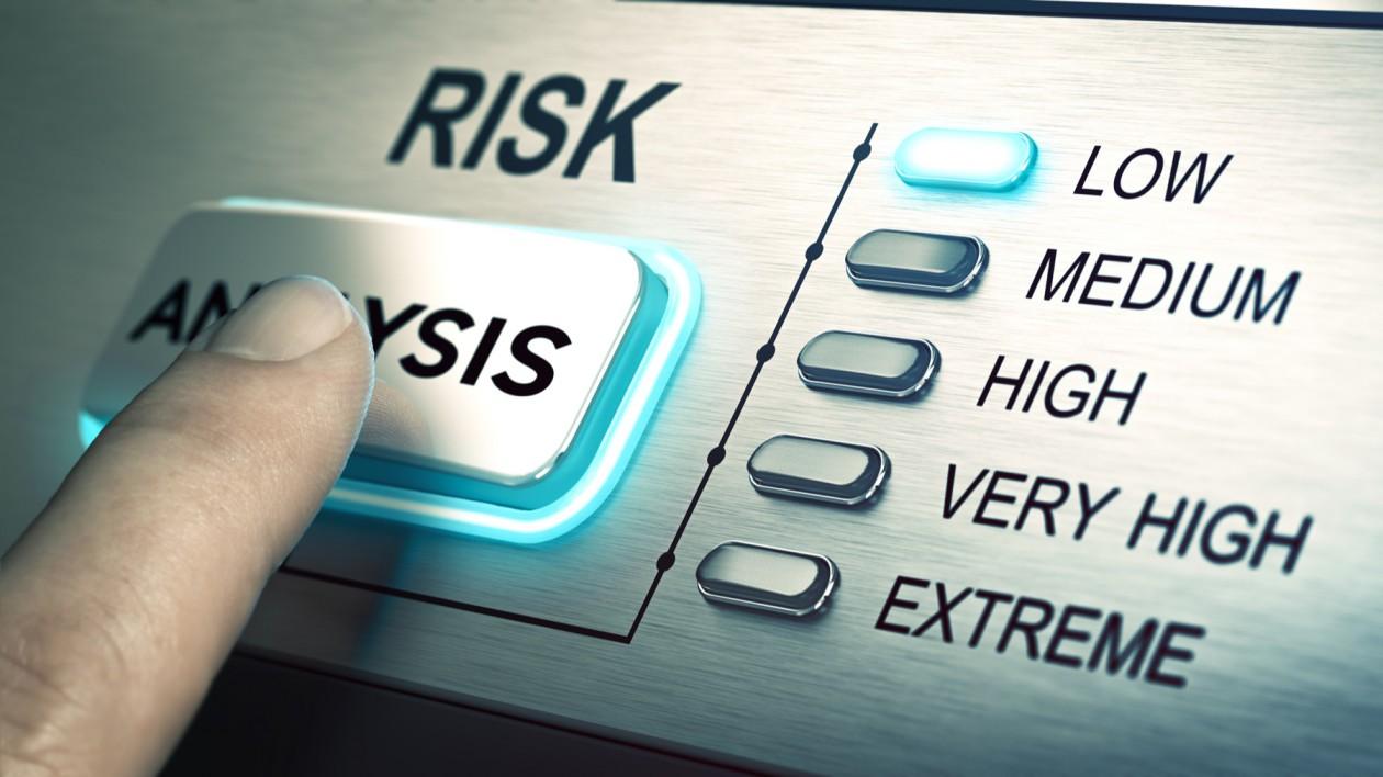 Wanneer moet ik een prospectieve risicoanalyse (PRI) uitvoeren?
