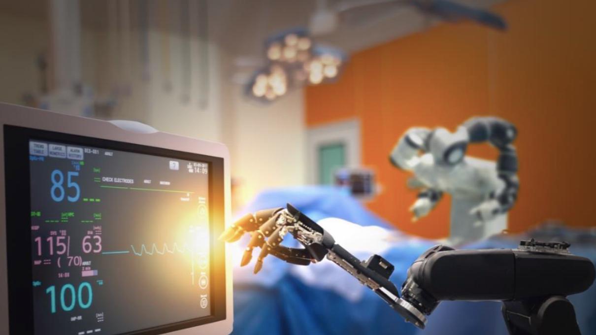 Inleidend overzicht van AI in de zorg