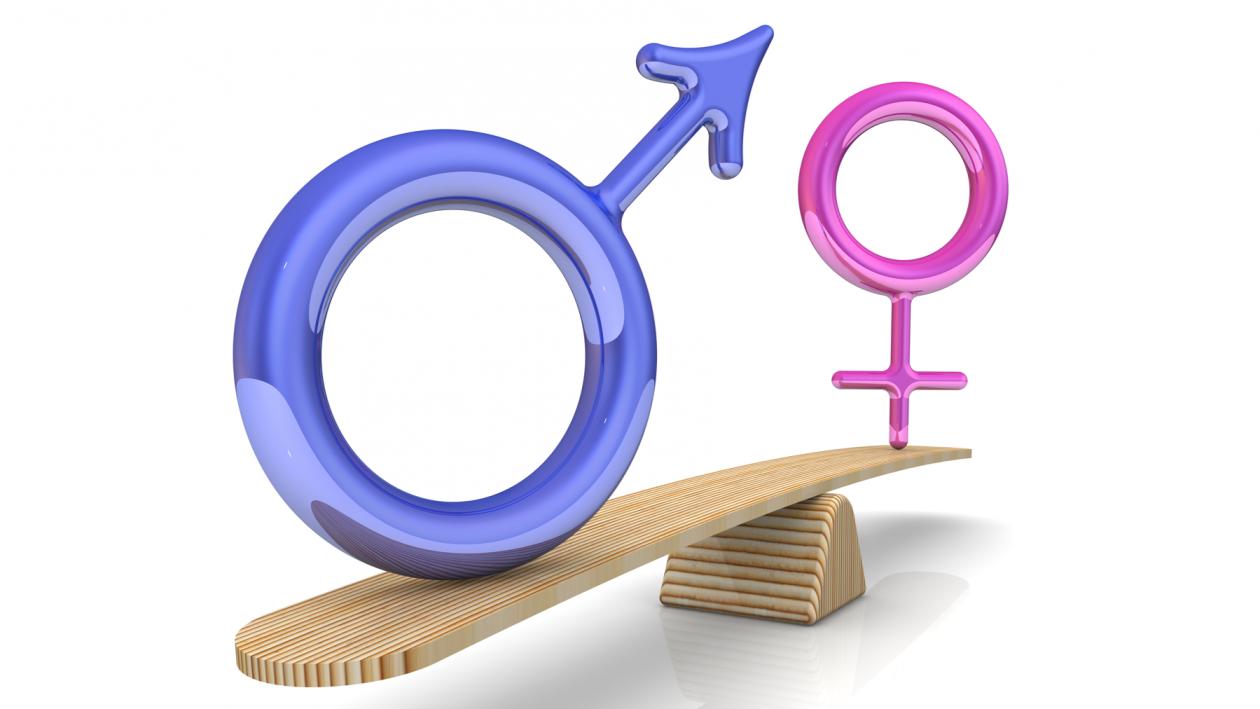 Neurale substraten van seksuele opwinding zijn niet geslachtsafhankelijk