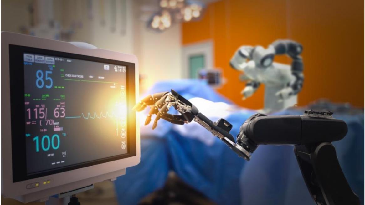 AI in de zorg: een inleidend overzicht