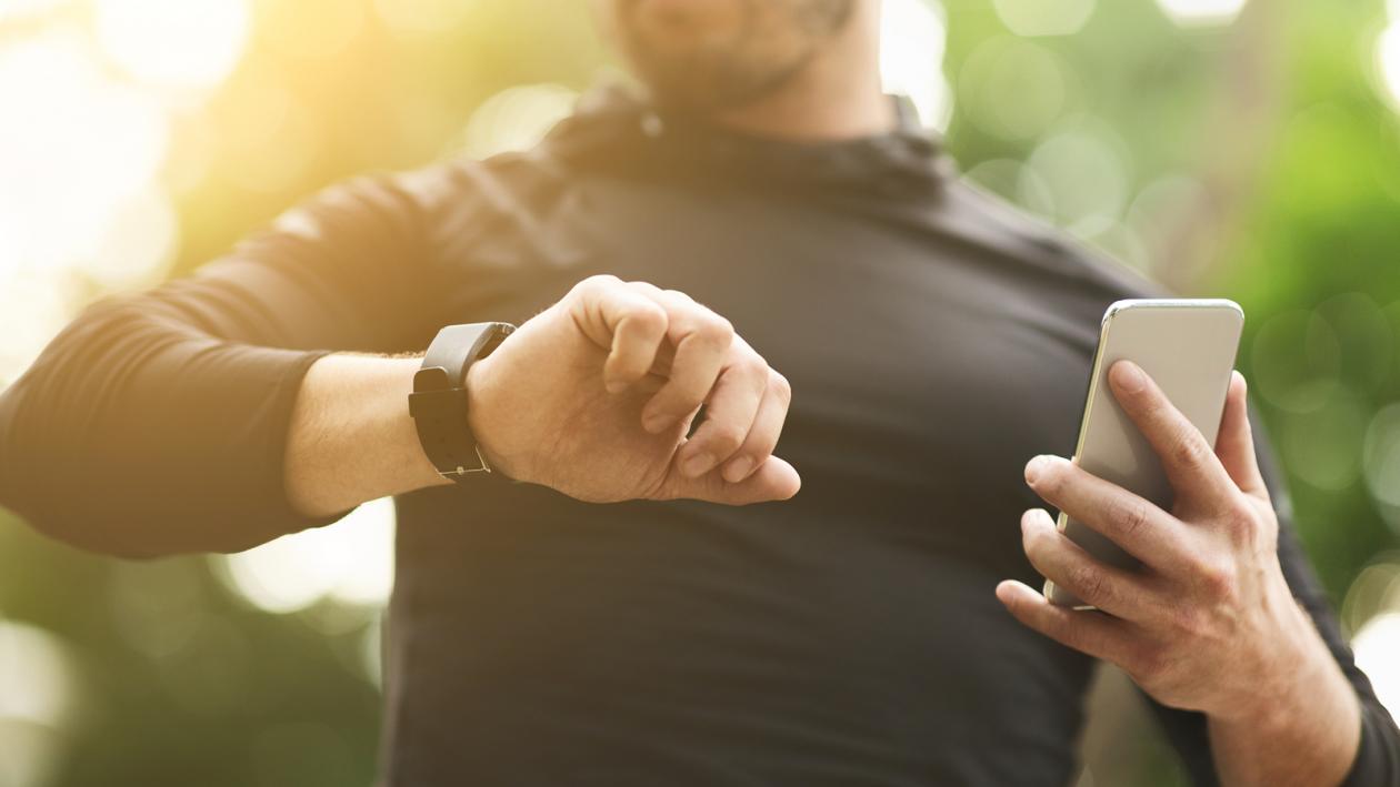Gebruik van niet-medische wearables in de zorg – Máximale Activiteit