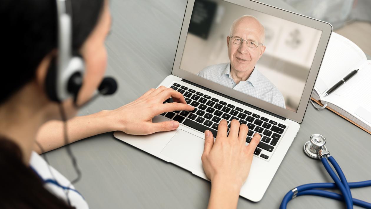 Hoe verhoudt het toetsingskader e-health zich ten opzichte van het Convenant