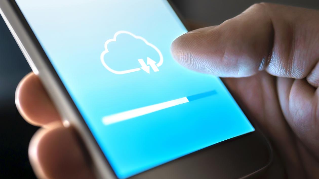 Wat moet ik regelen als de medische data van mijn patiënt op de cloud van een leverancier  staat?