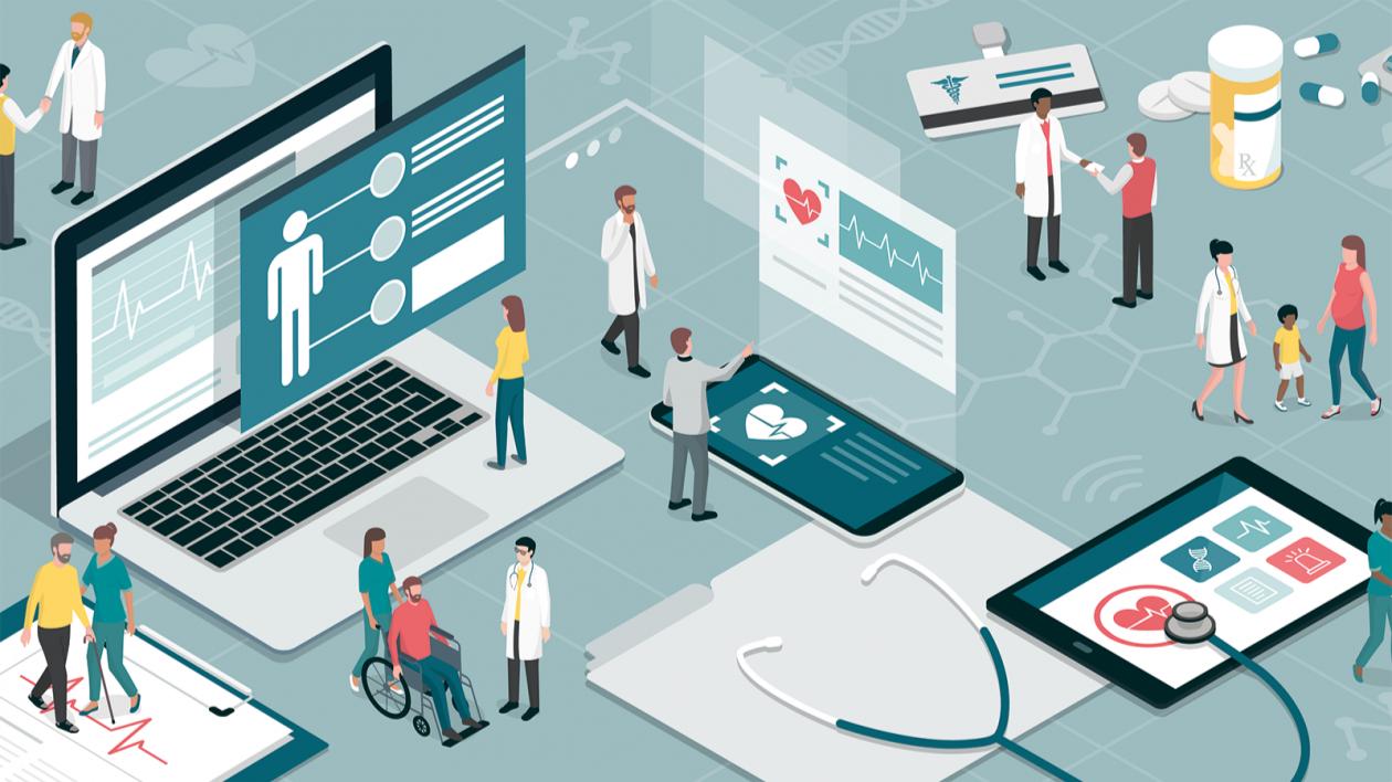 De Klinisch Informaticus als Functionaris Gegevensbescherming