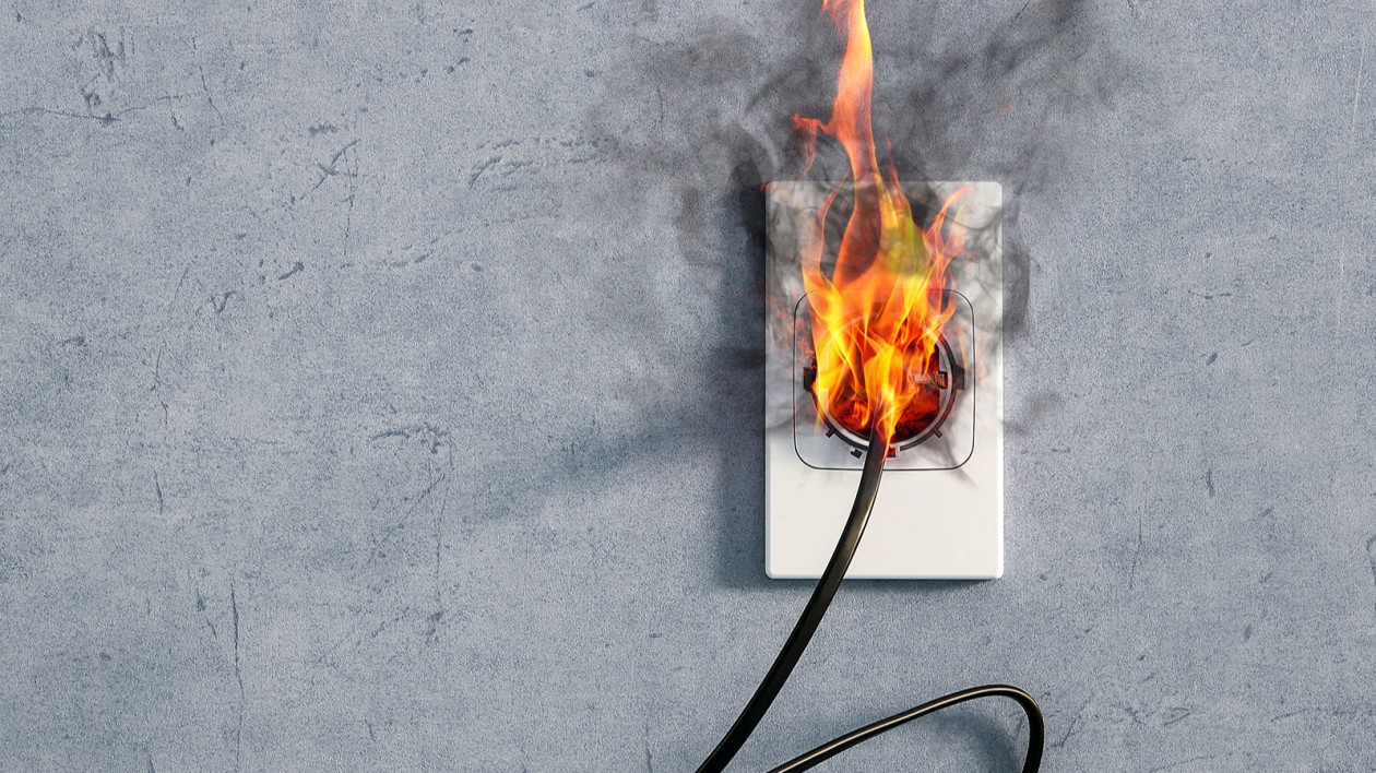Tijdswinst bij elektrische veiligheidstesten door 'nieuwe' norm